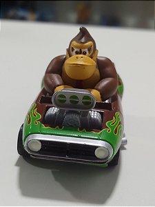 Miniatura Donkey Kong Kart