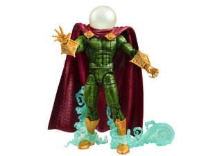 Spider-Man Marvel Legends Retro Collection Marvel's Mysterio - PRÉ-VENDA