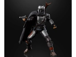 Star Wars The Black Series The Mandalorian PRÉ-VENDA