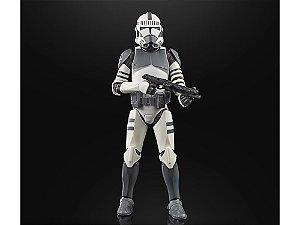 "Star Wars: The Black Series 6"" Clone Trooper (Kamino) PRÉ-VENDA"