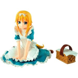 FIGURE - SWORD ART ONLINE - ALICIZATION - ALICE SCHUBERG