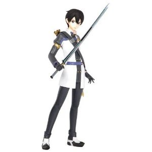 Kirito - Sword Art Online Movie - model A