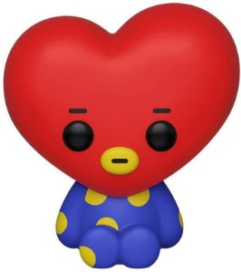 Funko Pop! Rocks: BT21 - Tata