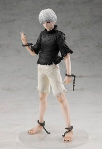 POP UP PARADE Tokyo Ghoul Ken Kaneki Complete Figure (Pre-order)