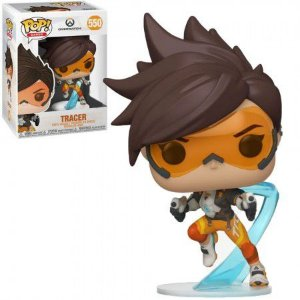 Funko Pop! Games - Overwatch 2 - Tracer