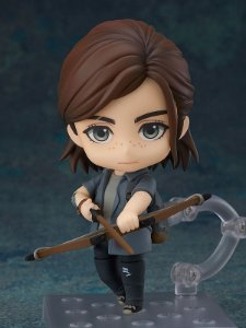 Nendoroid The Last of Us Part II Ellie (Pre-order)