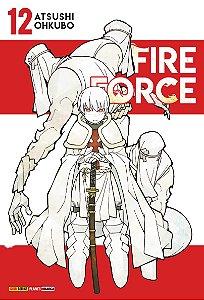 Fire Force. Vol. 12