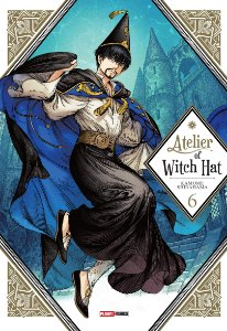 Atelier Of Witch Hat - Volume 6