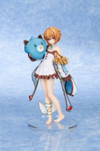 "Hyperdimension Neptunia ""Blanc"" Waking Up Ver. 1/8 Complete Figure(Pre-order)"