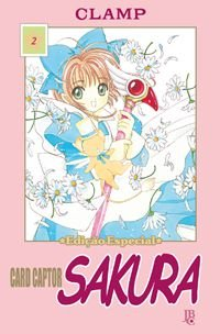 Sakura Card Captors volume 2