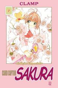 Sakura Card Captors volume 7