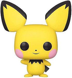 Funko Pop! Games: Pokémon - Pichu