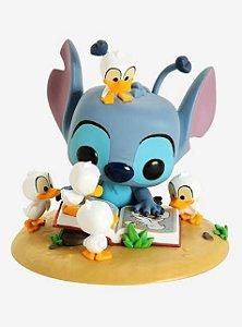 Funko Pop! Disney: Lilo & Stitch - Stitch with Ducks