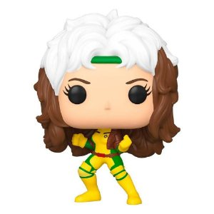 Funko Pop! Heroes: X-Men - Rogue Flying (Classic)