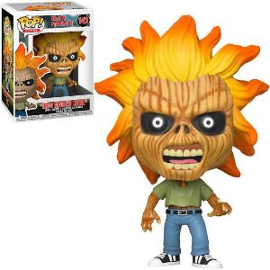 Funko Pop! Rocks: Iron Maiden - Iron Maiden Eddie