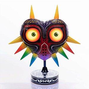 Legend of Zelda: Majora's Mask/ Majora's Mask PVC Mask Collector's Edition