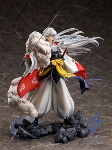 Sesshomaru 1/7 Complete Figure (Pre-order)