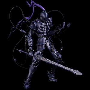 Fate/Grand Order Berserker/Lancelot Action Figure(Pre-order)