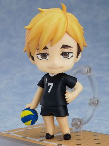 Nendoroid Haikyuu!! TO THE TOP Atsumu Miya (Pre-order)