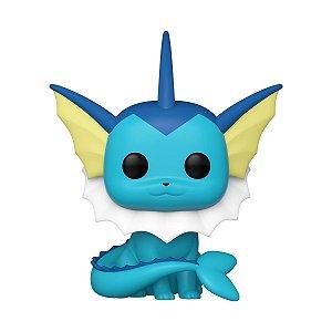 Pokemon Vaporeon Pop! Vinyl Figure (Pre-order)