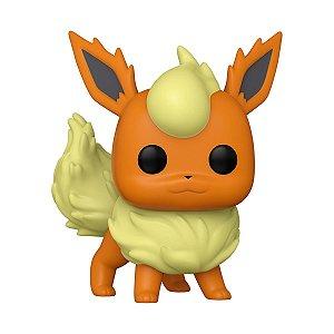 Pokemon Flareon Pop! Vinyl Figure (Pre-order)