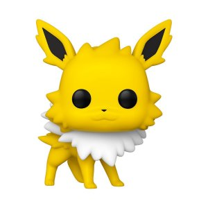 Pokemon Jolteon Pop! Vinyl Figure (Pre-order)
