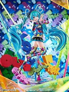 Hatsune Miku MIKU EXPO 5th Anniv. / Lucky*Orb: UTA X KASOKU Ver. 1/8 Complete Figure (Pre-order)