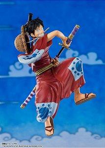 """Figuarts ZERO Monkey D. Luffy (Luffytarou) """"ONE PIECE"""" (Pre-order)"""
