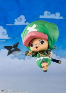 "Figuarts ZERO Tony Tony Chopper (Choppemon) ""ONE PIECE""(Pre-order)"