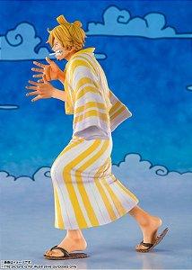 "Figuarts ZERO Sanji (Sangorou) ""ONE PIECE""(Pre-order)"