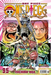 One Piece - Volume 95
