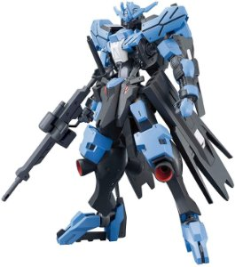 HG Mobile Suit Gundam Iron Blooded Orphans Gundam Vidar, 1/144
