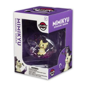 Pokémon Gallery Figure: Mimikyu (Shadow Sneak)