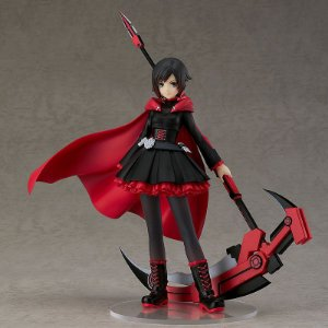 POP UP PARADE RWBY Ruby Rose Complete Figure (Pre-order)