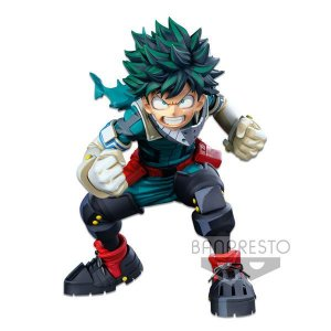 My Hero Academia BWFC Zoukei ACADEMY SUPER MASTER STARS PIECE THE IZUKU MIDORIYA (TWO DIMENSIONS) (Game-prize)(Pre-order)