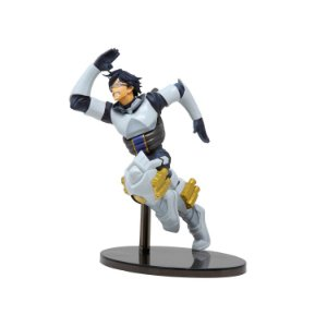 FIGURE MY HERO - ACADEMIA COLOSSEUM - TENYA LIDA - VOL.6 (Pronta entrega)