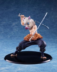 Demon Slayer - Behei Inosuke - 1/8 Scale Figure (Pre Order)