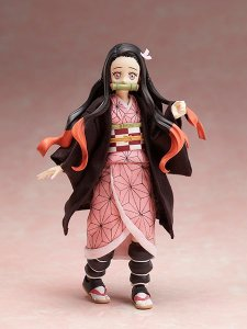 Demon Slayer - Nezuko Kamado - Scale Figure 1/12 (Pre-Order)