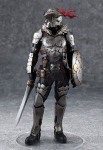 POP UP PARADE Goblin Slayer Complete Figure(Pre-order)