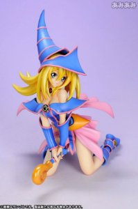Yu-Gi-Oh! Duel Monsters Dark Magician Girl 1/7 Complete Figure (Pre-order)