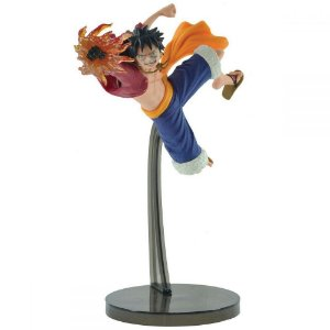 Monkey D. Luffy - One Piece - G x Materia - Banpresto