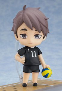 Nendoroid Haikyuu!! TO THE TOP Osamu Miya(Pre-order)