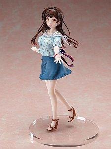 Kanojo, Okarishimasu Chizuru Mizuhara 1/7 Scale figure(Pre-order)