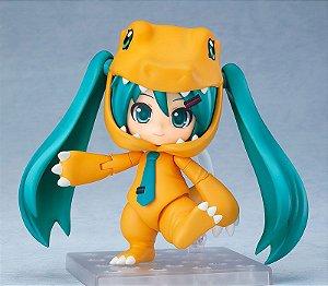 Nendoroid Hatsune Miku Kigurumi Agumon Ver.(Pre-order)