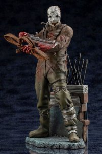 DEAD BY DAYLIGHT Trapper Complete Figure(Pre-order)