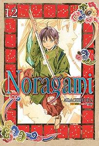 Noragami - Volume 12