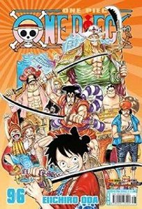One Piece - Volume 96