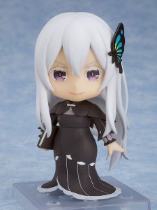 Nendoroid Re:ZERO -Starting Life in Another World- Echidna(Pre-order)