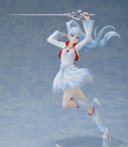 POP UP PARADE RWBY Weiss Schnee Complete Figure(Pre-order)