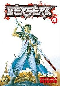 Berserk - Volume 04 (Português)